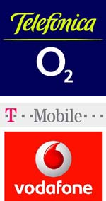 Mobile operators in Prague