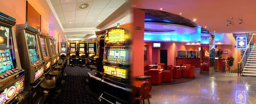 Admiral Casino Zelezna Ruda
