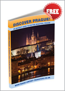 Free Prague PDF GuideBook