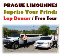 Prague Limousines