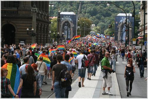 gay clubs guide prague