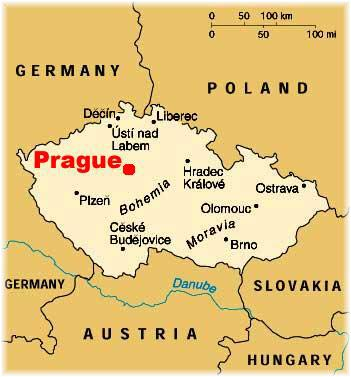 Facts about Prague and the Czech Republic – Prague Guide
