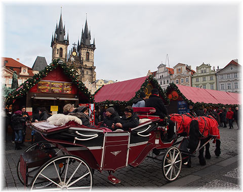 Prague Markets 2013