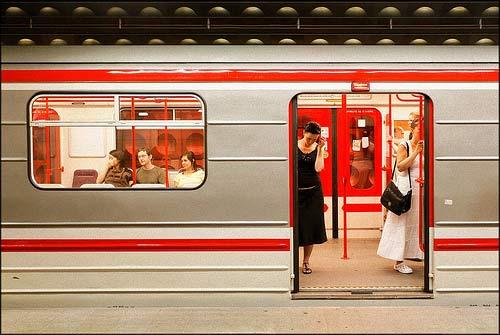 Prague Underground & Metro (Underground) \u2013 Prague Guide