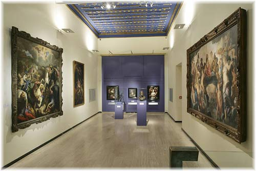 Prague Castle Gallery
