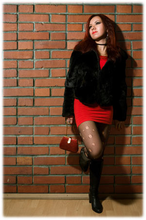 Confession of a Prostitute from Prague - Prague Guide