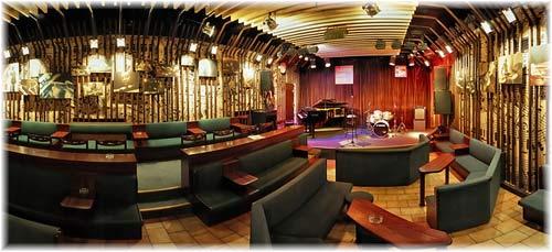 Jazzclub Prag
