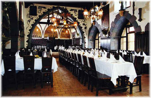 Good Restaurant Prague Old Town