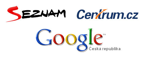 Czech Internet Search Engines