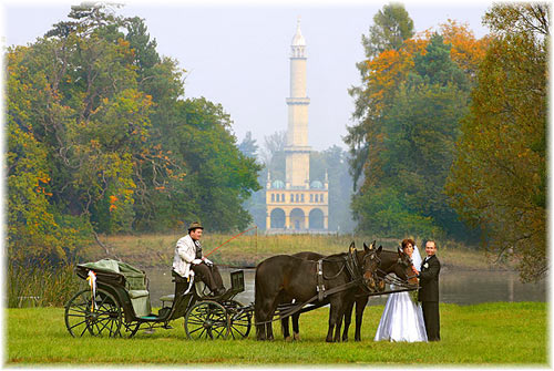 Czech weddings