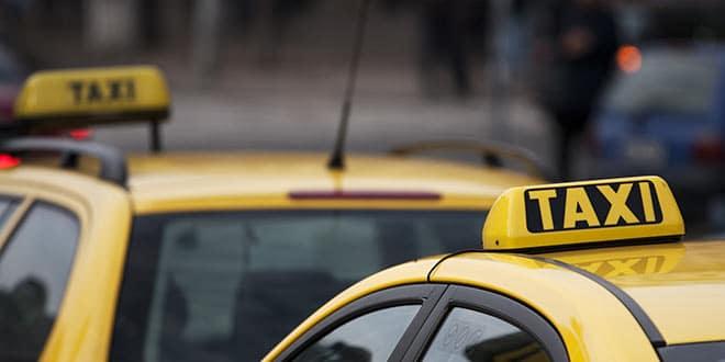 Czech taxi 24