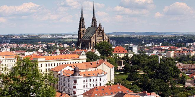 Brno Guide