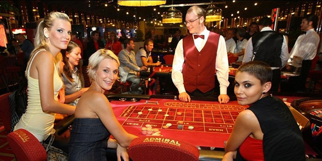 Casino Admiral – Prague Guide