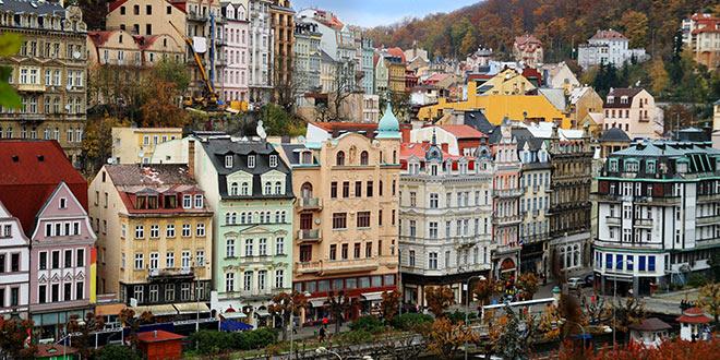 Prague Travel Video Guide