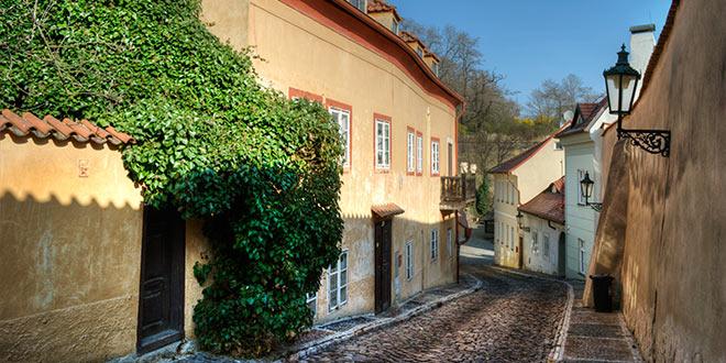 novy svet  New World (Novy Svet) – Prague Guide