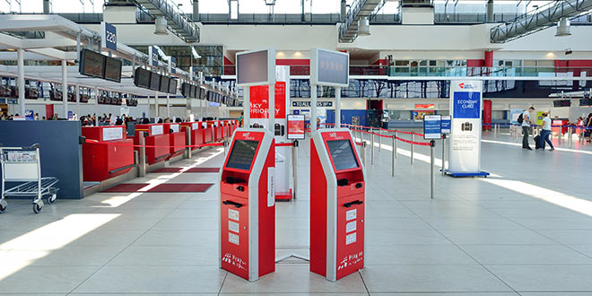 Prague Airport Ruzyne Prague Guide
