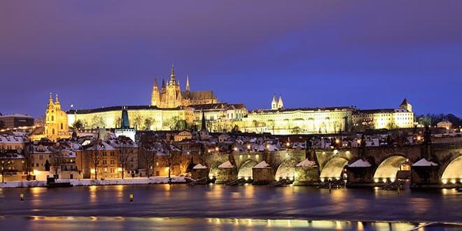 Prague Castle Prague Guide