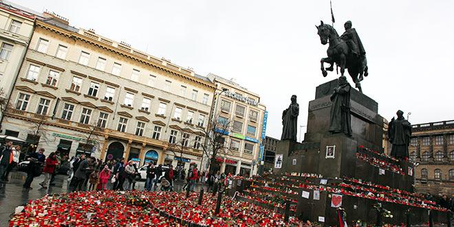 Events Prag