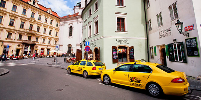 Prague prostitution price