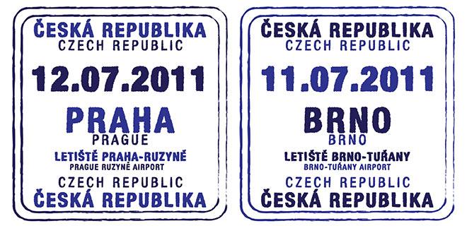 Tourist Visa To Prague Czech Republic Prague Guide